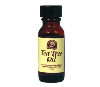 Масло Чайного дерева НСП / Tea Tree Oil NSP