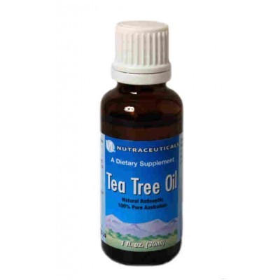 Масло Чайного дерева / Tea Tree Oil, Vitaline