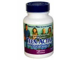 Тин Актив / Teen Active, Nature's Plus