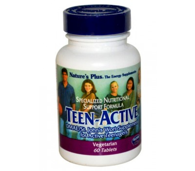 Тин Актив / Teen Active