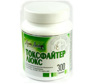 Токсфайтер Люкс, 300 гр