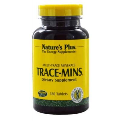 Трейс-Минс / Trace-Mins, 180 таблеток