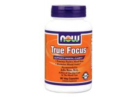 Тру Фокус / True Focus, Now Foods