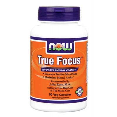 Тру Фокус / True Focus
