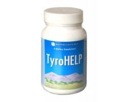 Тирохелп / TyroHelp, Vitaline