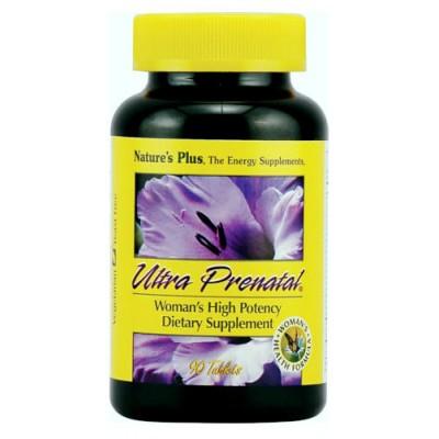 Ультра Пренатал Комплекс / Ultra Prenatal Complex, 180 таблеток