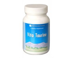 Вита Таурин / Vita Taurine, Vitaline