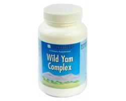 Дикий Ямс Комплекс / Wild Yam Complex, Vitaline