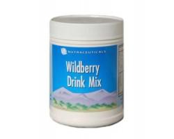 Хелси Баланс-V со вкусом брусники  /  Wildberry Drink Mix, Vitaline