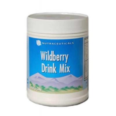 Хелси Баланс-V со вкусом брусники  /  Wildberry Drink Mix