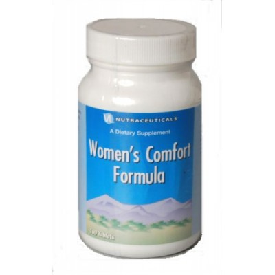 Женский комфорт-1 /  Женский Комфорт Формула / Woman's Comfort Formula